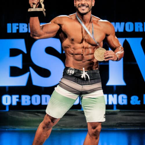 IPCR SUNDAY MENS PHYSIQUE 234