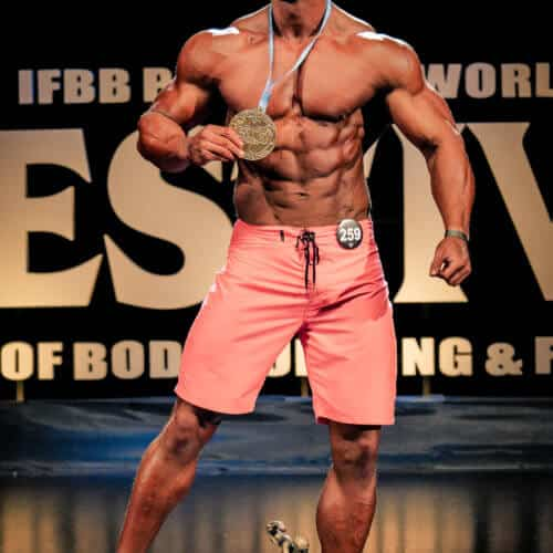 IPCR SUNDAY MENS PHYSIQUE 844
