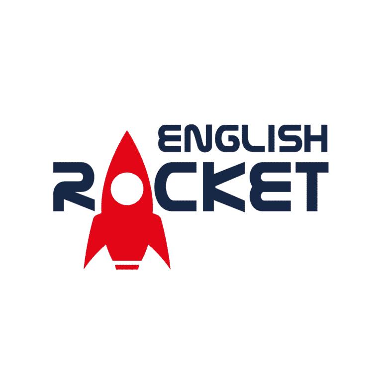Logo English Rocket 01