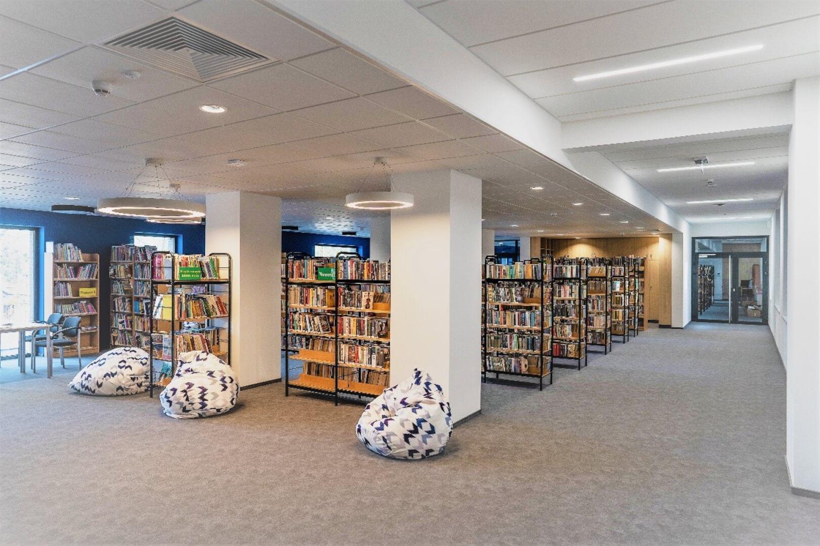Biblioteka Publiczna