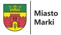 Logo Miasto Marki