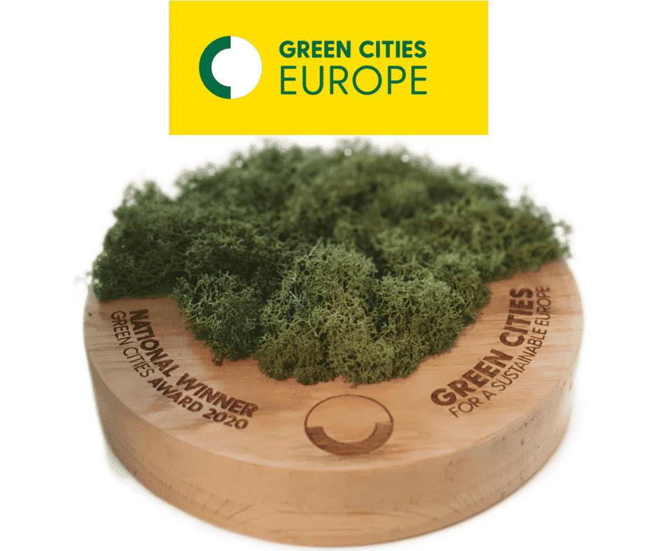 green cities europe