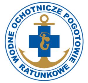 logo stoleczne WOPR